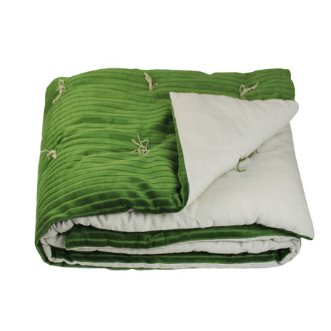 VELUTI Quilts, Bed Covers and Cushion Covers