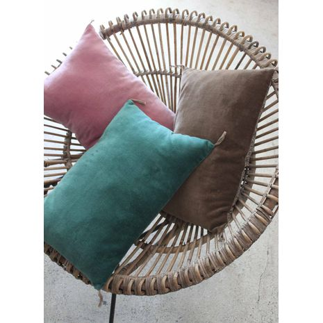 "Collection Coussins ""Tosca"""